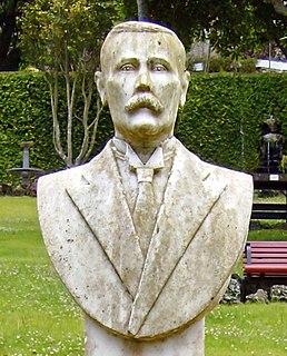 Manuel António Lino Azorean politician