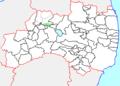 Map.Shiokawa-Town.Fukushima.PNG