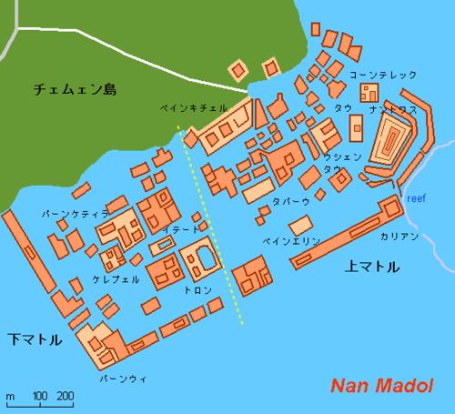 ナンマトルの画像 p1_17