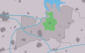 Location of Kollumerpomp
