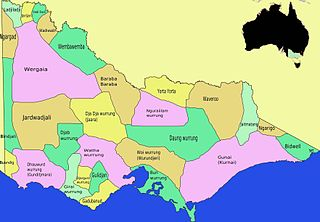 Yorta Yorta Aborignal Australian people of north-eastern Victoria and southern New South Wales