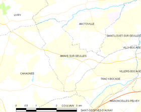 Map commune FR insee code 14007.png