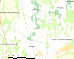 Map commune FR insee code 26061.png