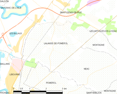 Map commune FR insee code 33222.png