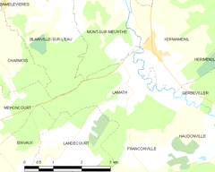 Map commune FR insee code 54292.png