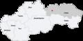 Map slovakia kezmarok.png