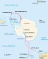 Mapa de la expedición Endurance de Shackleton (es).png