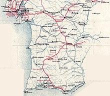 Estacao Ferroviaria De Amoreiras Odemira Wikipedia A