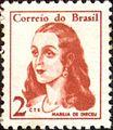 Marília de Dirceu 1967 Brazil stamp.jpg