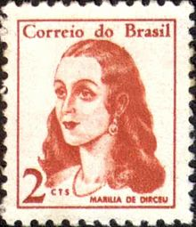 Marilia De Dirceu Pdf