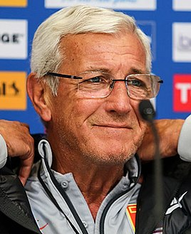 Marcello Lippi at China-Iran press conference 20190123.jpg