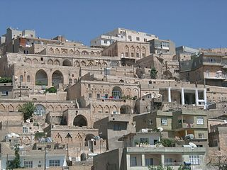 Artuklu, Mardin Place in Mardin Province, Turkey