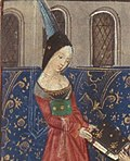 Margaret of Burgundy, Dauphine of France.jpg
