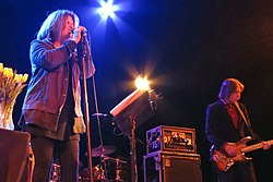 Margo Timmins and Cowboy Junkies at State Theatre, 06 (13686700615).jpg
