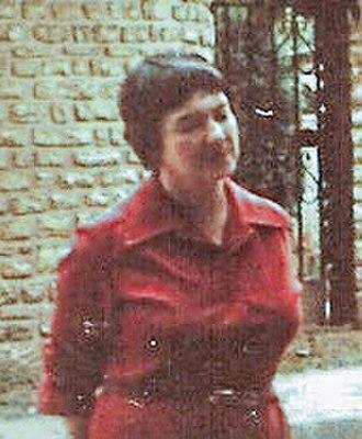 Mária Török - Maria Torok