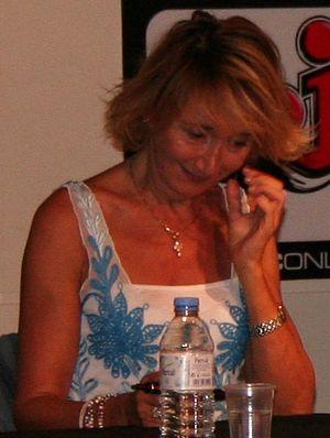 Marie-Anne Chazel - Marie-Anne Chazel in 2006