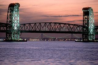 Marine Parkway–Gil Hodges Memorial Bridge bridge in New York