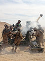 Marines practice artillery skills during Operation Bright Star DVIDS214400.jpg