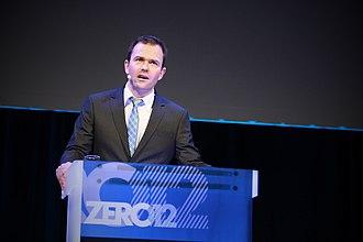 Zero Emission Resource Organisation - Director Marius Holm