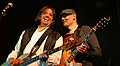 Mark Tulin and Billy Corgan 2009.jpg