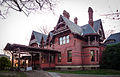 Mark Twain House Hartford Connecticut 2009.jpg