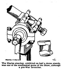 Marles Steering Gear From Wikipedia