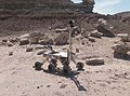 Mars Rover Manipal Rover 2016.jpg