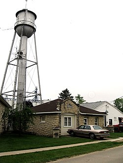 Martelle, Iowa