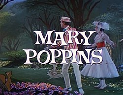 Muzikál Mary Poppins získal 4 nominace