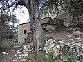 Mas de Carlets, Corçà (març 2013) - panoramio.jpg