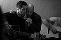 Mathieu Colin & Bryan Simoni @ La Notte Montluçon (8519877947).jpg