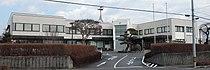 Matsukawa town hall.JPG