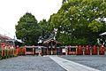Matsunoo-taisha Nishi-shichijo-otabisho.JPG