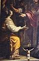 Matteo rosselli, riconoscimento della vera croce, 1644 ca. 03.JPG