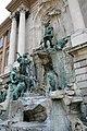 Matthias Fountain, Buda Castle District (3898670906).jpg
