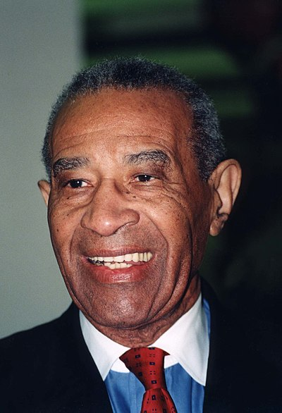 Picture of a band or musician: Max Roach