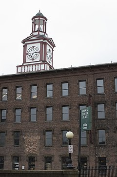 Maynard MA Clock Tower Place.jpg