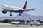 McCarran International Airport - Delta - US Airways - United (7359296106).jpg