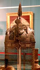 Medieval azerbaijani helmet 5.JPG
