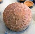 Megarian bowl from Priene Antikensammlung Berlin.jpg