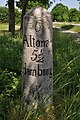 Meilenstein Chaussee Altona-Neustadt - Altona 6M (Groß Niendorf).1.ajb.jpg