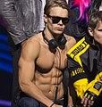 Melodifestivalen 2017, Göteborg - Artisterna 01 (cropped).jpg