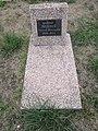 Memorial Cemetery Individual grave (95).jpg