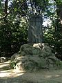 Memorial Stele of Sacred Garden in Sumiyoshi Shrine.jpg