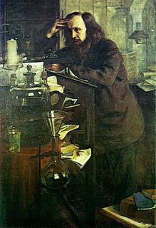Mendeleev readings