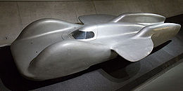 Mercedes-Benz T80 front-left Mercedes-Benz Museum.jpg