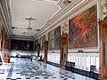 Merida - Palacio de Gobierno 5 Großer Saal.jpg
