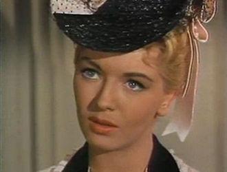 Merry Anders - Anders on Bonanza (1960)