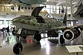 Messerschmitt Me 262 at the Deutsches Museum.jpg