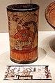 Messico, maya, vaso con scena di corte, 600-900 dc.jpg